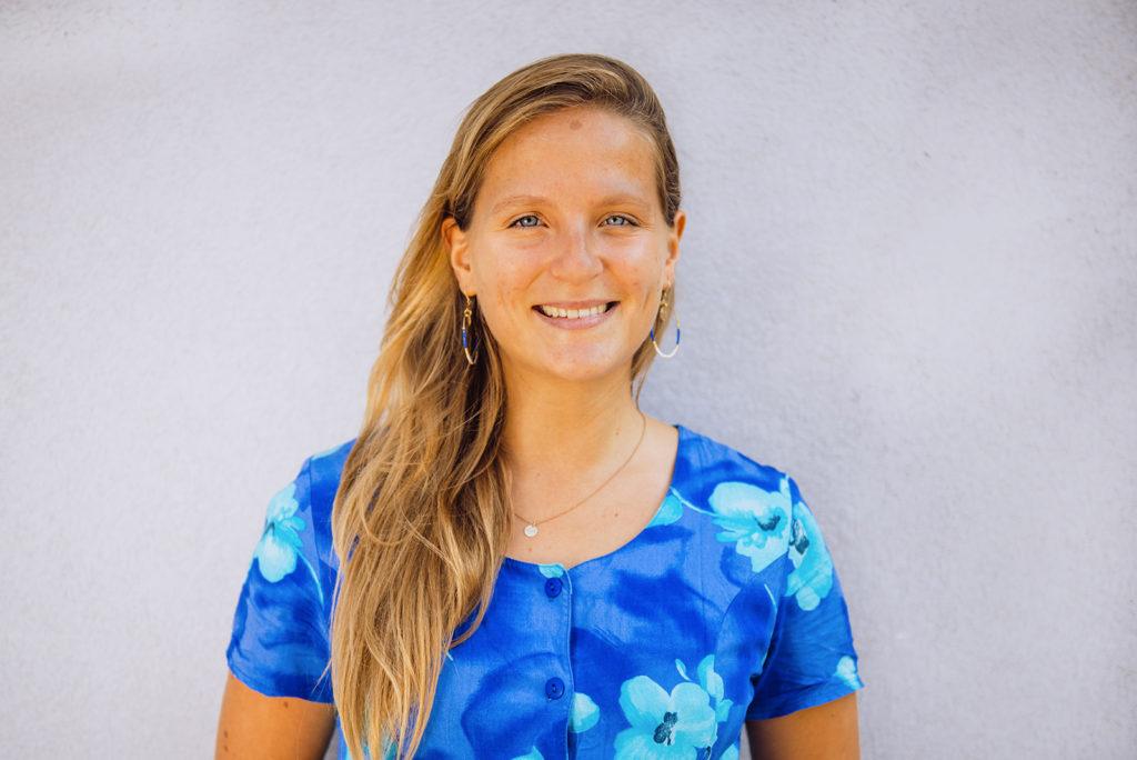 Le choix de l'école - Interview Anne-Charlotte