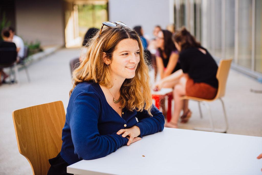 Le choix de l'école - Interview Camille