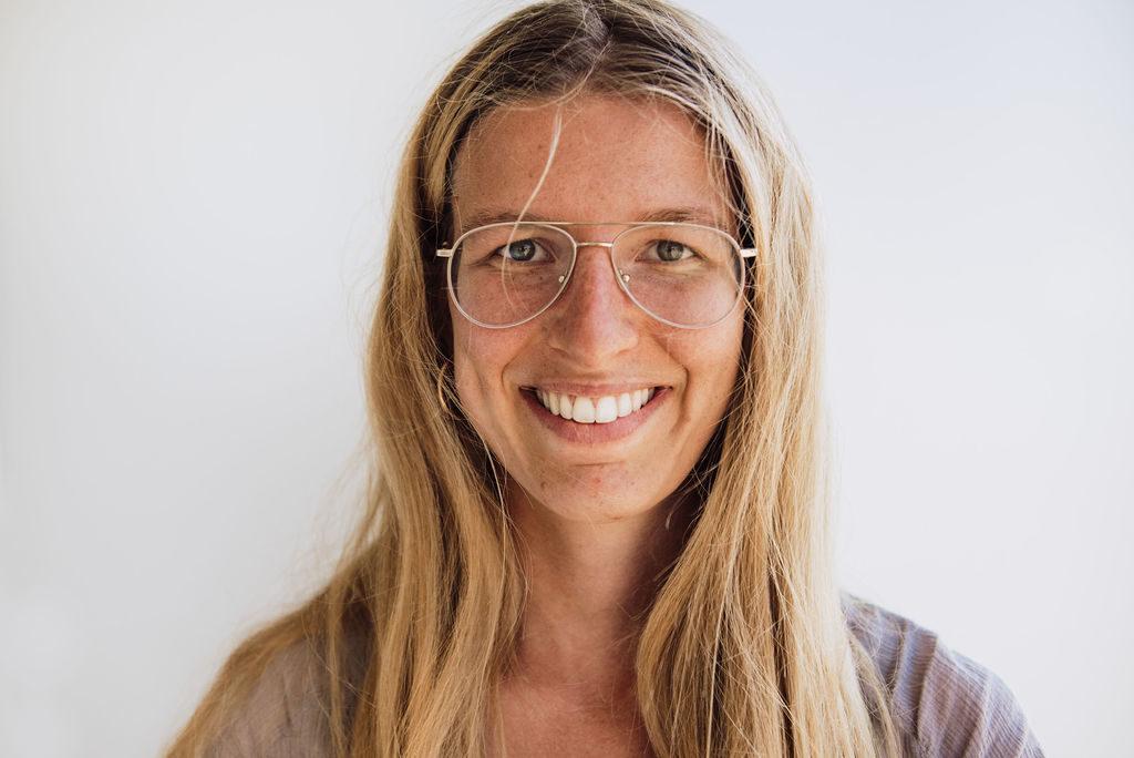 Emma enseignante de français en collège avec Le Choix de l'école