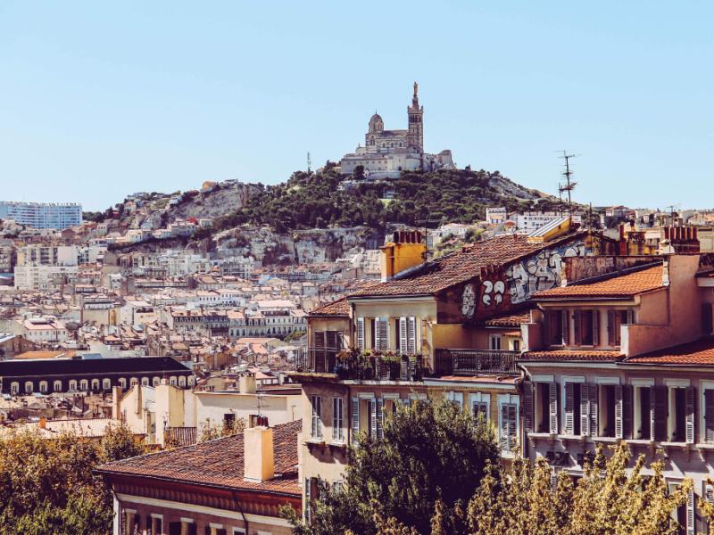 Enseigner à Marseille avec Le Choix de l'école Fatma raconte