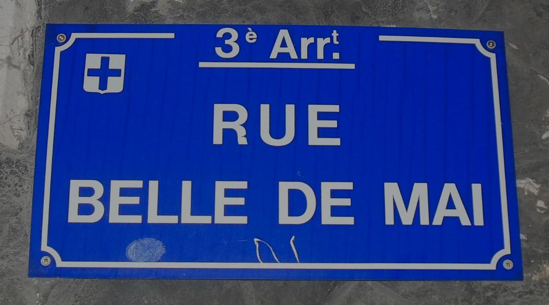 Le Choix de l'école accompagne des enseignants à Marseille Belle de Mai