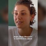 interview de Margot qui fait sa première rentrée en tant qu'enseignante de mathématiques