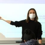 Judith - de Sciences Po à l'enseignement avec Le Choix de l'école