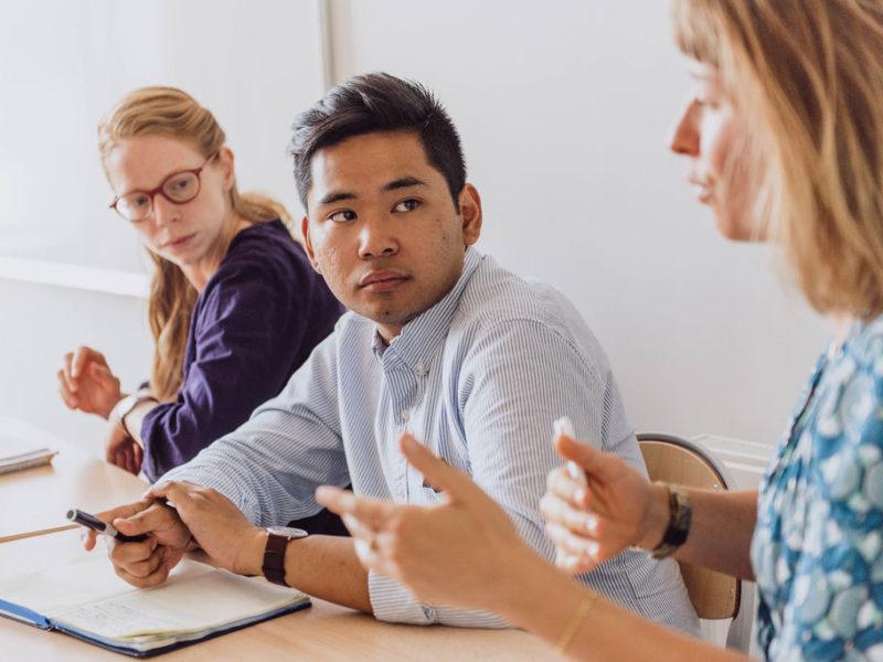Ateliers disciplinaires et sur des sujets transversaux