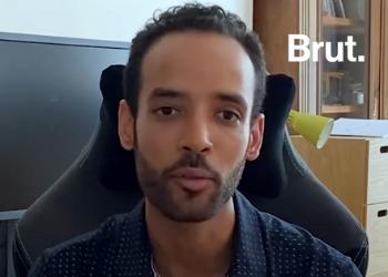 Brut - Jounaid, prof de maths