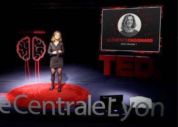 TedX - Oser dérailler